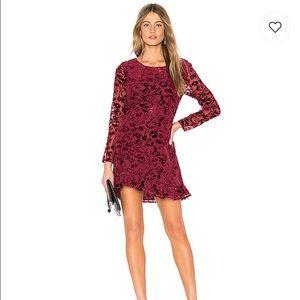 Lovers + Friends Fulton mini dress